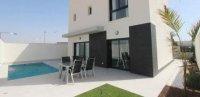 Los Alcazares Villa Close to Beach pic 2